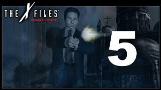 The X-Files: Resist or Serve (Mulder) Part 5