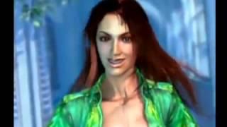 Tekken intro 4