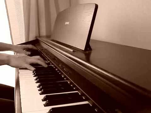 [piano] ULTRAMAN TIGA OP / TAKE ME HIGHER