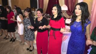Свадьба Романа и Аси  Dawata Ezdia 2015