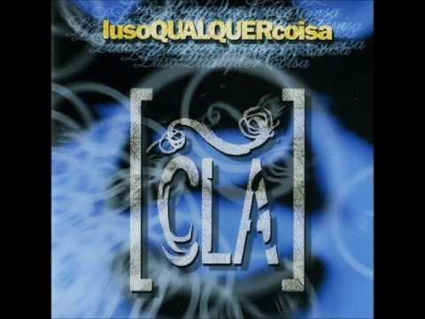 Clã - LusoQualquerCoisa (ALBUM STREAM)