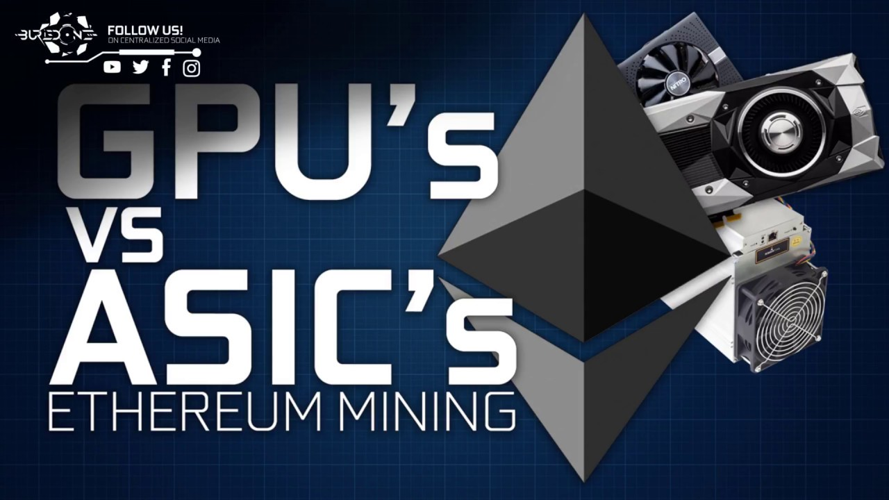 what cryptocurrency can be mined with asic