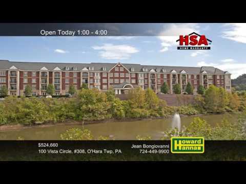 The Howard Hanna Showcase of Homes Pittsburgh 9-18-2016