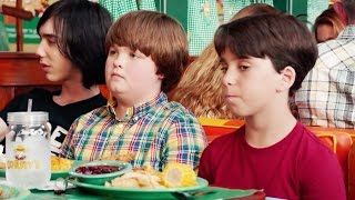Diary of a Wimpy Kid: The Long Haul Trailer 2017 Movie - Official [HD]