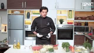 الشيف محمد حامد ينعي الشيف قدرى ويذكر تفاصيل اول لقاء بينهم| pnc food