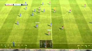 PES 12 GAMEPLAY PC (FULL VERSION)PRO EVOLUTION SOCCER 2012