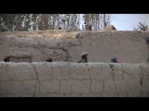 Afghanistan Behind Enemy Lines - CLOVER-FILMS.COM (Dir. Jamie Doran 2010).m4v