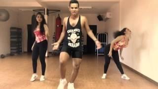 Coreografia Nova (Anitta - Sim ou Não) Prof Snap: Jhonnysmarks