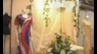 Kuala Lumpur Craft Complex | Weddings Arts Galore
