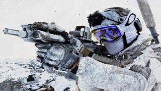 "U.S. Special Ops - NAVY SEALS | SARC | ""Beyond The Skies"" (2017)"