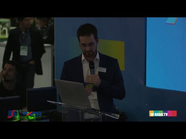 O Desafio do IP - Boris Kauffman - Imagine Communications