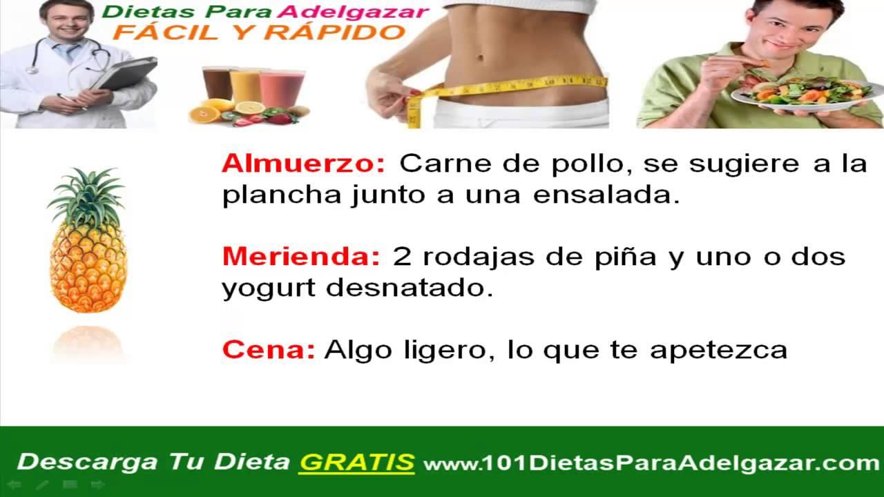 Medicamento efectivo para bajar de peso en mexico picture 3