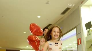 Iza Cardoso - Comercial Lançamento Shopping Vila Velha