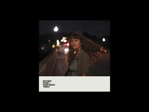Esther Rose - Good Time [Official Audio]