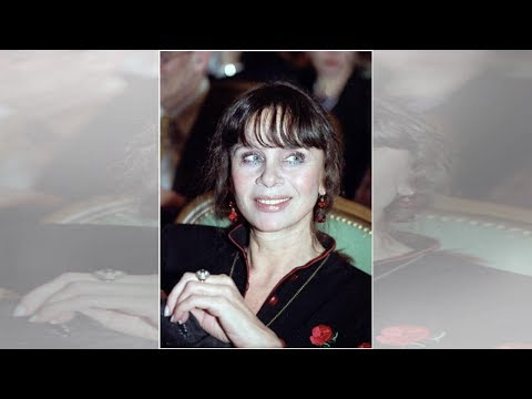 Таисия Вилкова поделилась воспоминаниями о Любови Полищук
