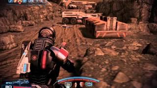 Mass Effect 3 PC - HD6850 Max Settings