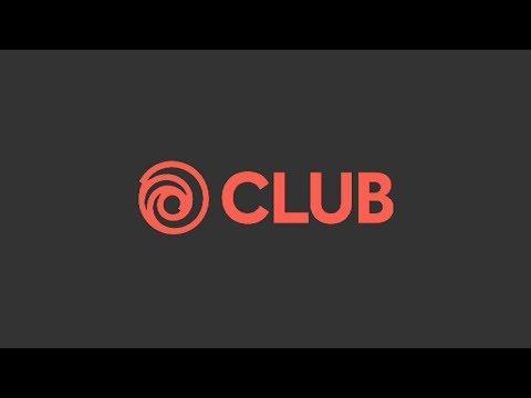 UBISOFT CLUB REWARDS! - Farcry 5!