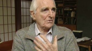 Computer mouse inventor Douglas Engelbart dead at 88