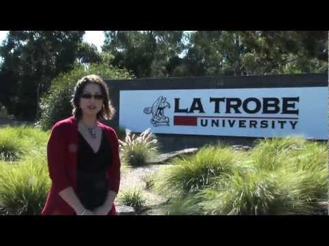 La Trobe University, Australien - universitetsportræt