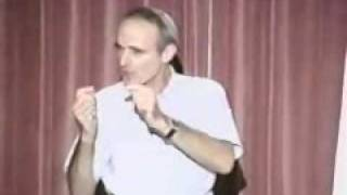 The Science of God - Dr. Gerald Schroeder Part 2