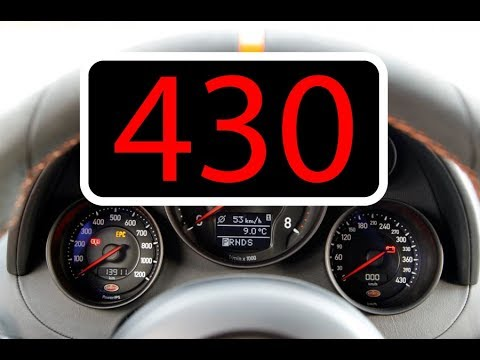 Top 30 fastest cars in the world !!!