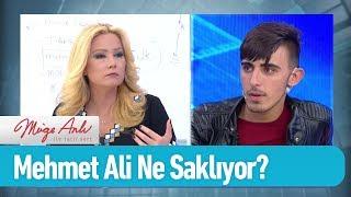 Mehmet Ali ne saklıyor?  - Müge Anlı ile Tatlı Sert 18 Nisan 2019