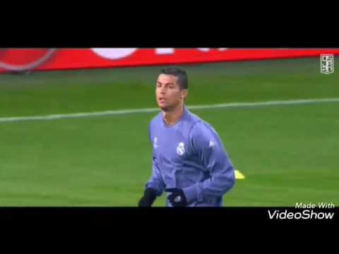 Skill Cristiano Ronaldo ALAN WALKER FADED VS CLOSER (MASHUP)