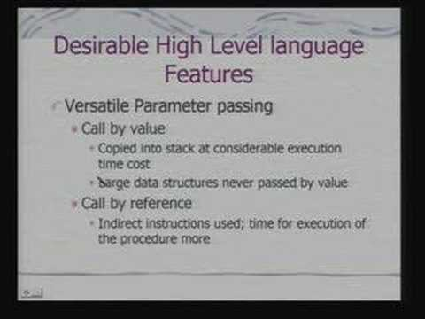 Lecture - 19 Software for Embedded Systems