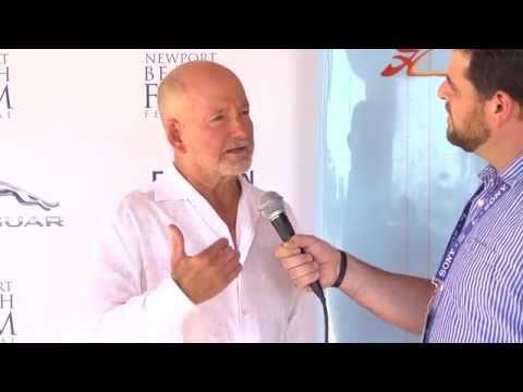 Greg MacGillivray - 2014 Newport Beach Film Festival - Five Summer Stories