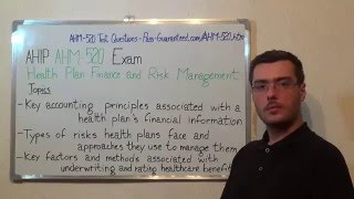 Chfp coaching material ahm 520 health exam plan finance test risk questions fandeluxe Choice Image