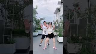 Khánh Thi Phan Hiển Dance | Anyone of Us