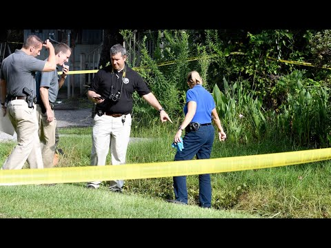 Sheriff's office releases name of man found in a Beaufort County drainage ditch