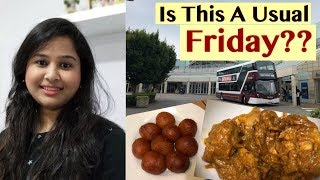 বাংলা VLOG || THINGS THAT MAKE FRIDAY SPECIAL || HOW I PLAN MY WEEKEND