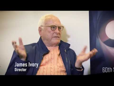Director James Ivory on India, Saeed Jaffrey and Ismail Merchant