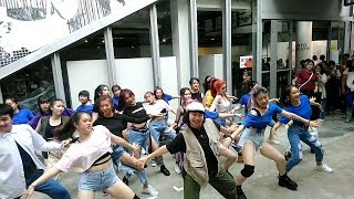Publication Date: 2019-05-22 | Video Title: [190512] HKSC Annual Dance Per