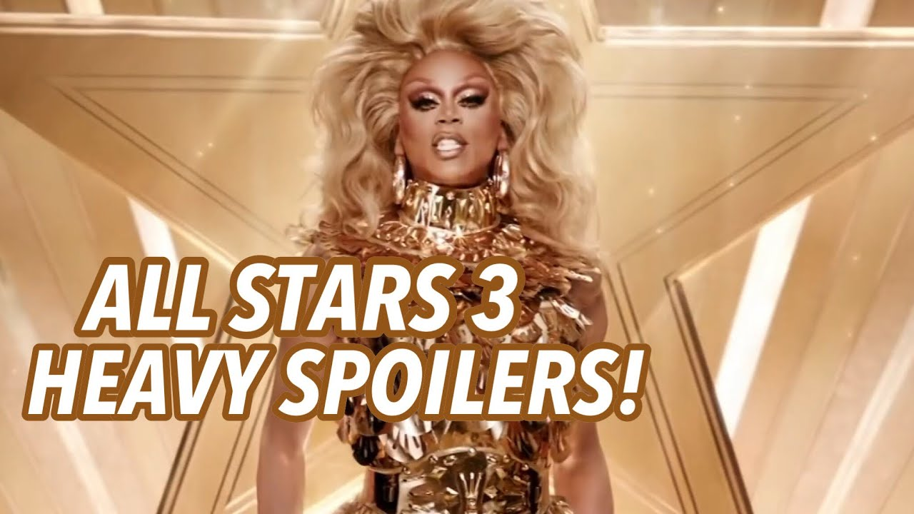 Five Stars For Beezus Recap Spoilers: ALL STARS 3 SPOILERS & THEORIES