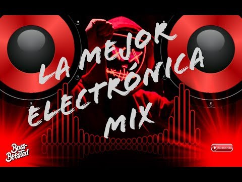 Electronica Mix - Las Mejores canciones   BASS BOOSTED   🎧 🎧 🎧 🎧 🎧