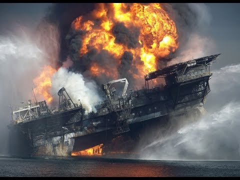 Oil and Gas Disaster