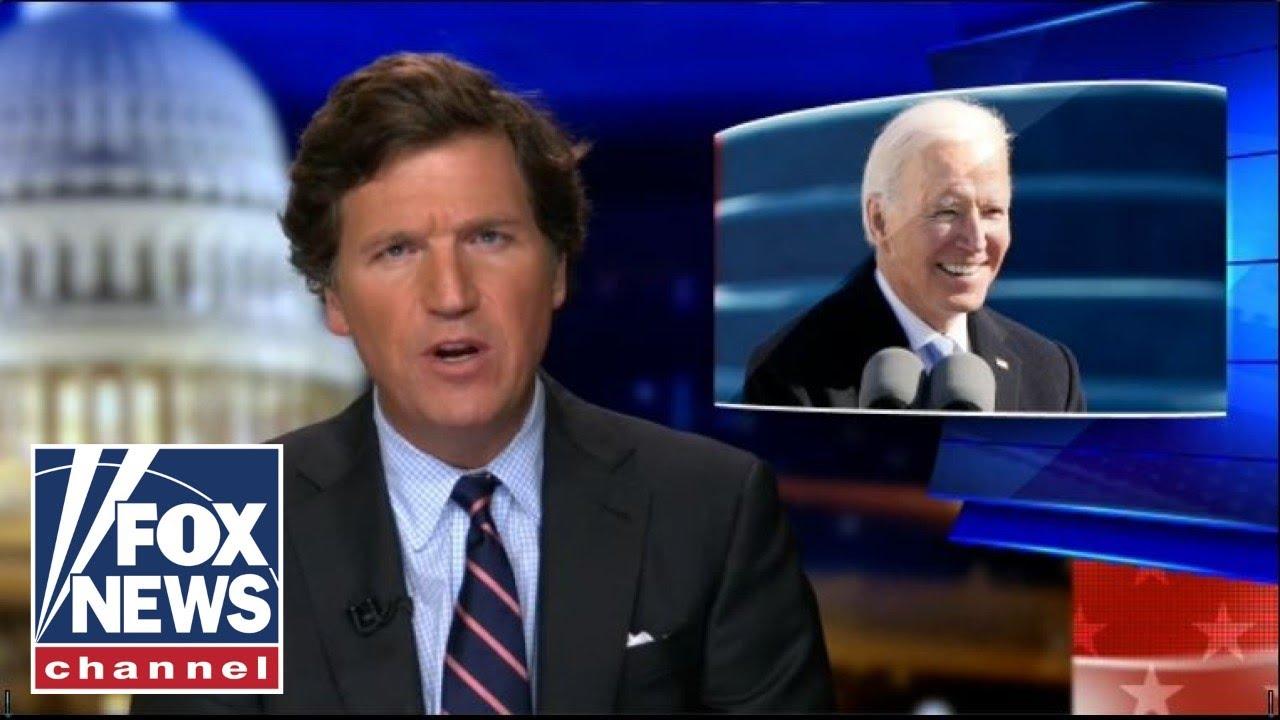 Tucker Carlson Investigates: Is Biden interfering in the Hunter probe?'