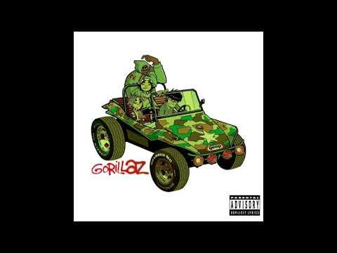 Gorillaz - Man Research (Clapper) [Unmastered Studio Acapella]