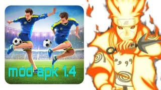 SkillTwins Football Game Mod Apk 1.4