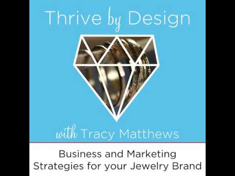 Tracy Matthews | Do You Really Need A Business Plan? - Youtube