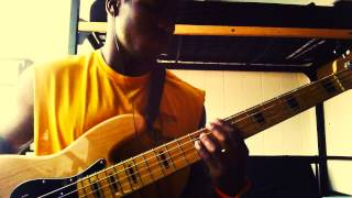 Intentional Bass Cover