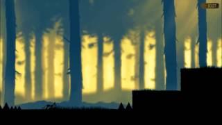 A Walk In The Dark Levels 1-5 Gameplay
