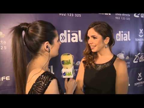 Alfombra Verde - Premios Cadena Dial