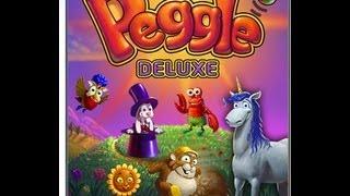 -Como Descargar e Instalar- Peggle Deluxe [Full-Español] HD
