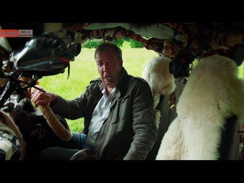 Гранд Тур Уитби Уэльс (11 эпизод) 1 сезон 4 серия В дружбе с природой Grand Tour Whitby Wales