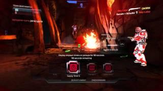 Doom Gameplay Beta Aberto