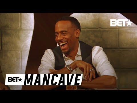 Jeff Johnson Says 'Manhood Got Snubbed' At The Grammys With Jay Z V. Kendrick Lamar   BET's Mancave