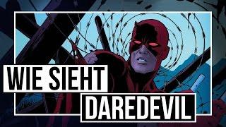 Wie sieht Daredevil?